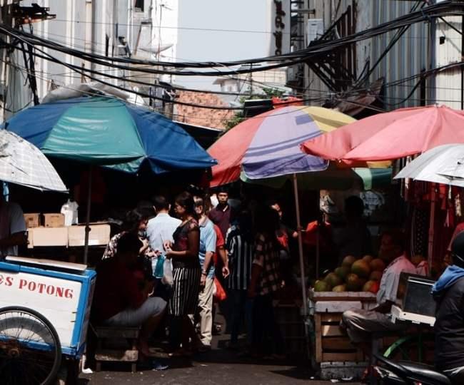 Surat untuk Mas Pur, Tukang Ojek yang Tetap Bekerja di Tengah Pandemi Corona