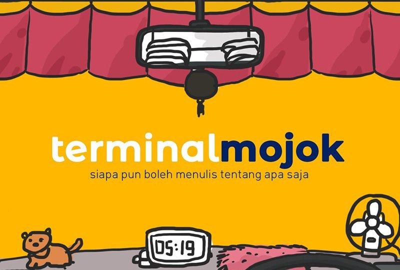 Undangan untuk Semua Penulis Terminal Mojok