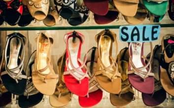 curhat orang dengan kaki kecil kaki mungil susah nyari sepatu dikira anak-anak mojok.co
