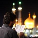 kapan malam lailatul qadar jatuh terjadi tepatnya ramadan malam seribu bulan membaca al-quran beribadah iktikaf mojok