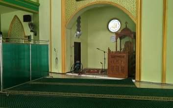 Pengalaman Nggak Enak Saat Kerja Jadi Marbot Masjid terminal mojok.co