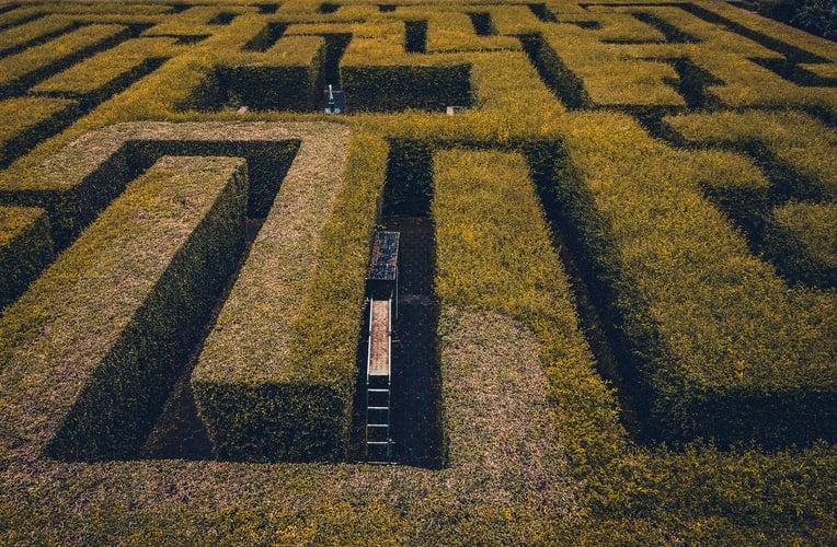 Ketika Pogung Jadi Lokasi Syuting Film Maze Runner