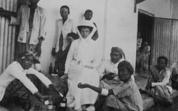 wabah di indonesia hindia belanda jawa pada masa lalu tahun kemerdekaan sebelum merdeka dokter belanda sampar pes disentri kolera mojok.co
