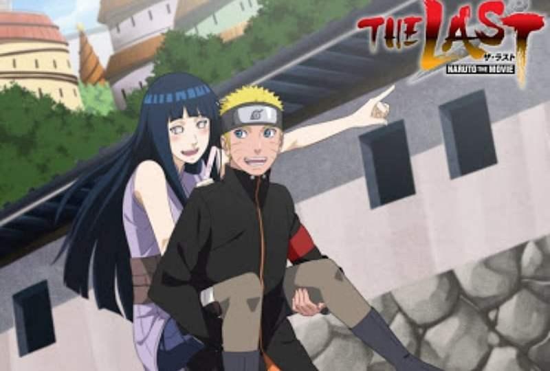 Naruto dan Hinata Belajar Menerima Penolakan Cinta dari Naruto MOJOK.CO