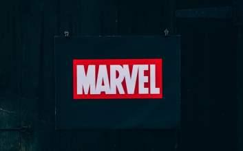 Jika Tokoh Superhero Marvel Berkolaborasi untuk Bikin Usaha Laundry