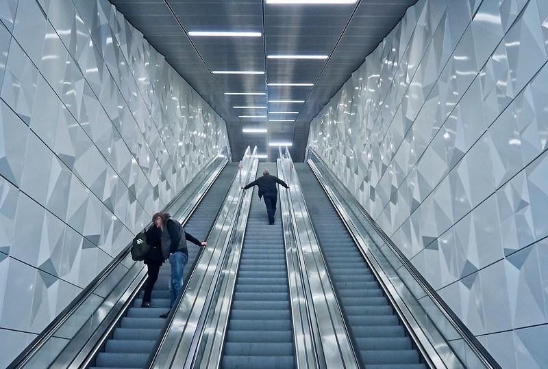 eskalator MOJOK