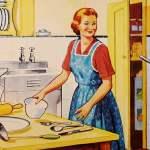 ibu rumah tangga rendah diri istri aktivis rumah tangga suami sibuk mojok.co