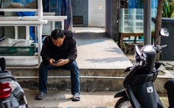 Telkomsel Itu Bukan Tidak Humanis, tapi Hanya Mencoba Realistis