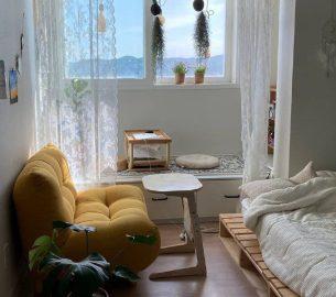desain kamar kos minimalis instagramable twitter mojok.co
