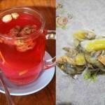 minuman sampah wedhang uwuh sejarah asal-usul resep ahli rempah mojok.co