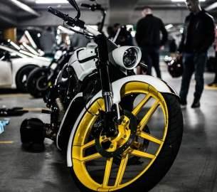 motor custom mojok