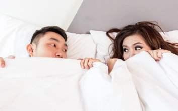 Pikirkan Hal Berikut Sebelum Terlanjur Mencintai Suami Orang MOJOK.CO