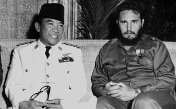 kesamaan akhir hidup kekuasaan presiden sukarno dan pangeran diponegoro mojok.co