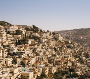 Tanah Yerusalem Jadi Saksi Orang Jawa, Yahudi, dan Palestina Bisa Merokok Bersama hamas konflik agama terminal mojok.co