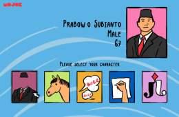 Pilihan Karier Prabowo Setelah Kalah Pilpres