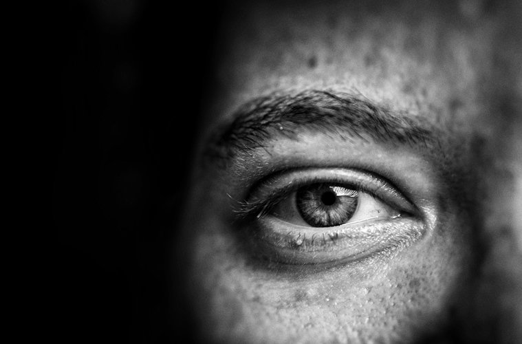 Mata Rembulan Alex Komang