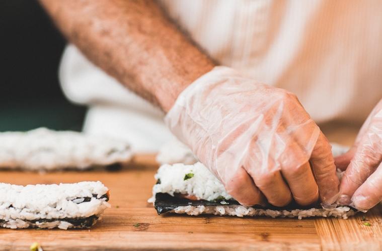 Sushi Memuji Astuti