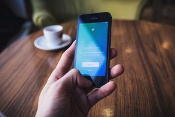 Agar Para Pejuang Twitter Tetap Sehat dan Bahagia