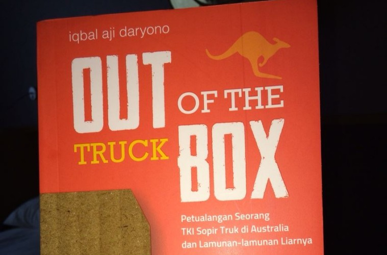 Out of the (Truck) Box