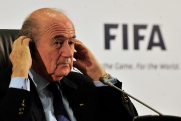 Presiden FIFA Perlu Belajar dari PSSI