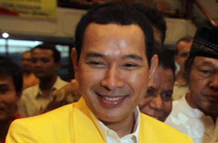 Gibran Rakabuming Sebaiknya Belajar dari Ibas Yudhoyono dan Tommy Soeharto