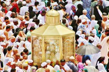 Undangan Doa Bersama 270 Juta Rakyat Indonesia