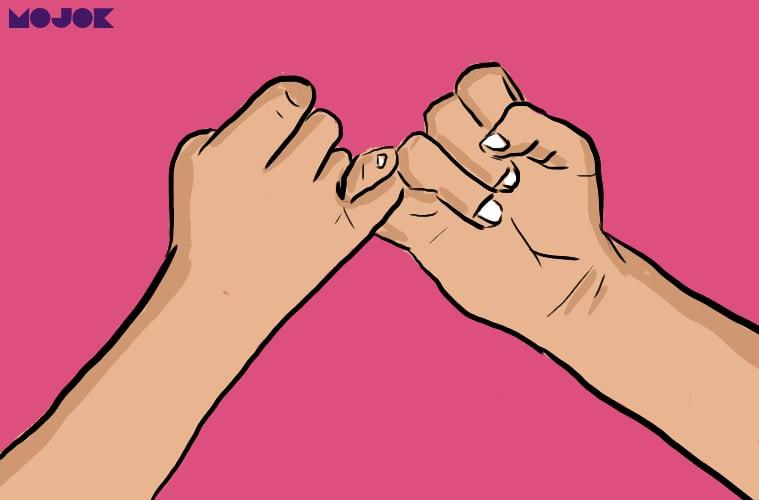Friendzone Itu Omong Kosong: Sebuah Pledoi dari Perempuan Tukang PHP