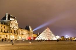 Icip-Icip Masalah Dunia Pertama melalui Tragedi Paris