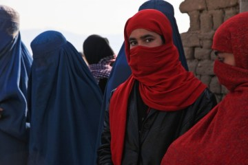 Sebuah Curhat untuk Girlband Jilbab Syar'i