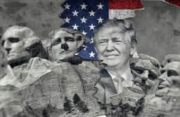 Donald Trump Bisa Menjadi Presiden Amerika