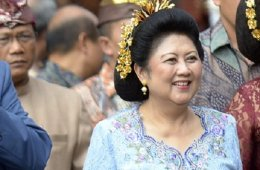 Surat untuk Bu Ani Yudhoyono, Capres (Kita?) 2019