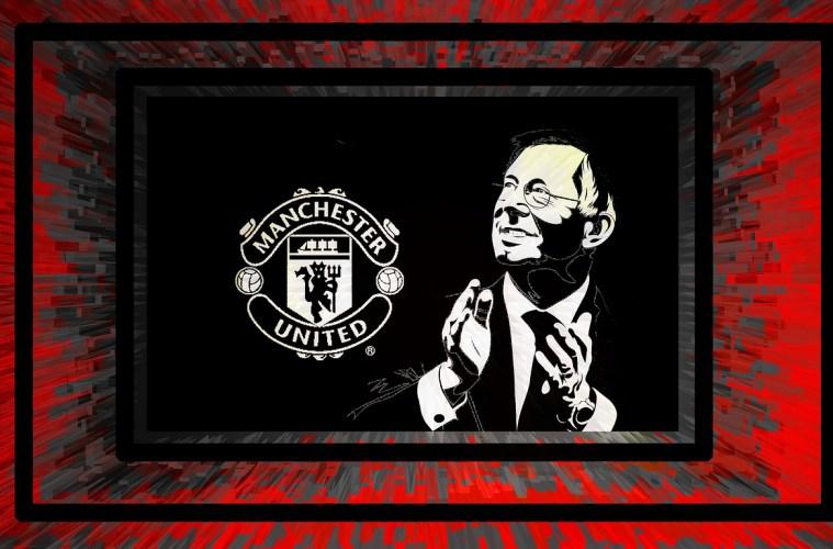 Antara Ahok dan Manchester United