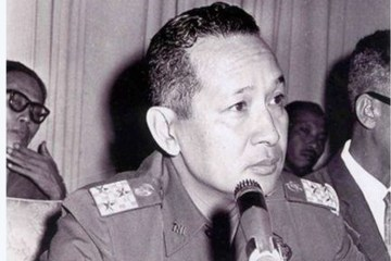 Mengapa Suharto Pantas jadi Pahlawan