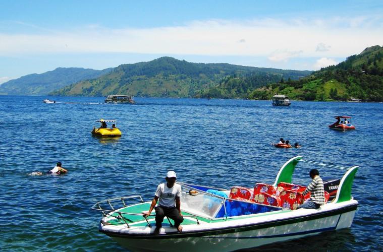 Danau Toba: Paket Komplit Anugerah Debata