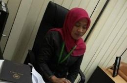 Kepada Ibu Dora Natalia Singarimbun