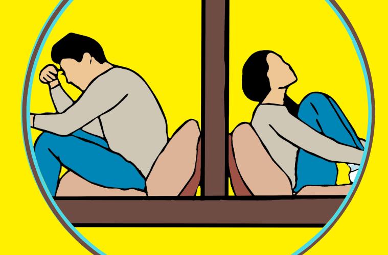 Bacaan Ringan Sebelum Menggugat Cerai Pasangan