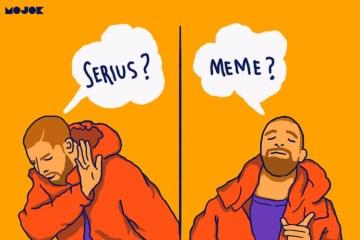 Demi Kemaslahatan Bangsa Ini, Kita Perlu Lebih Banyak Menyebarkan Meme