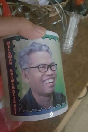 Mug Buni Yani