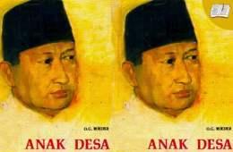 Soeharto, Anak Desa yang Loveable