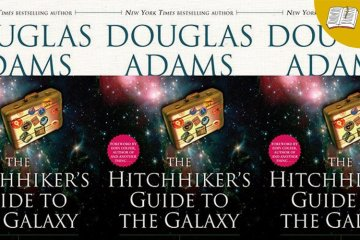 hitchhiker's guide mojok