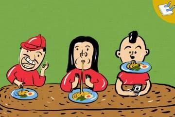 gaya-makan-mojok
