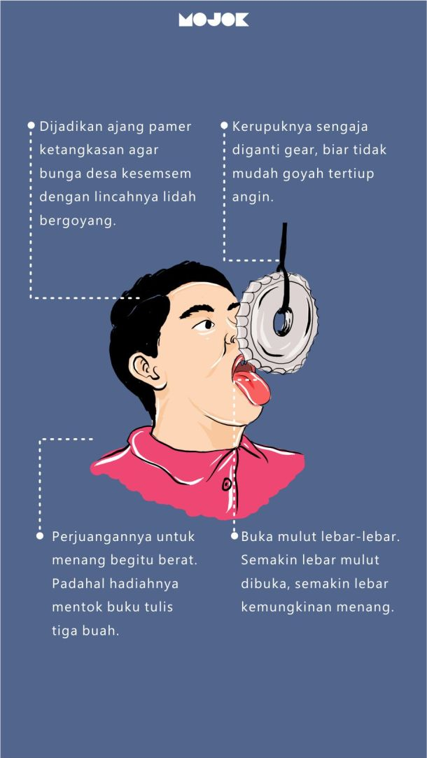 170817 TOKCER Tips Menang Lomba 17 an Infografik
