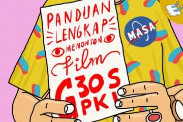 170918 ESAI PANDUAN MENONTON Pengkhiatanan g 30 s/pki