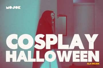 Cosplay Halloween