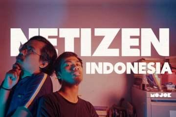 Macam Netizen Indonesia