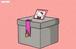 Hello-Kitty-Nyaleg-MOJOK.CO