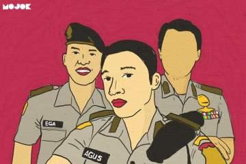 Polisi-Dilarang-Selfie-MOJOK.CO