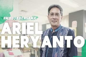 Ariel Heryanto: Orbais itu Apa Sih