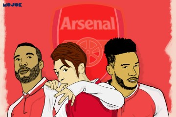 Arsenal-MOJOK.CO