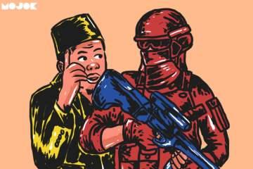 Adu Argumen Fahri Hamzah dan Polri Terkait Penangkapan Terduga Teroris di UNRI